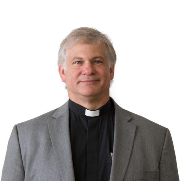 Pastor - David McMinn