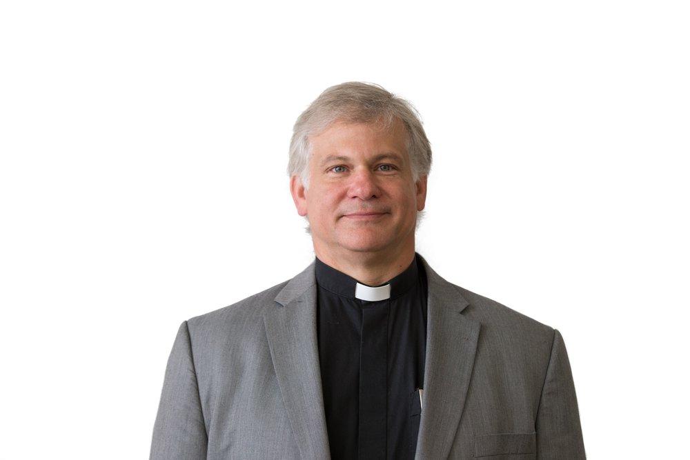 Pastor McMinn