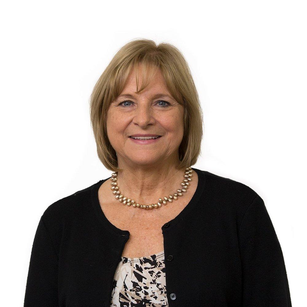 Secretary - Marcia Scott
