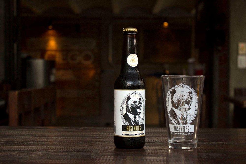 Cervecería Bilderberg