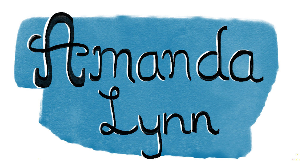 Amanda Lynn Illustration