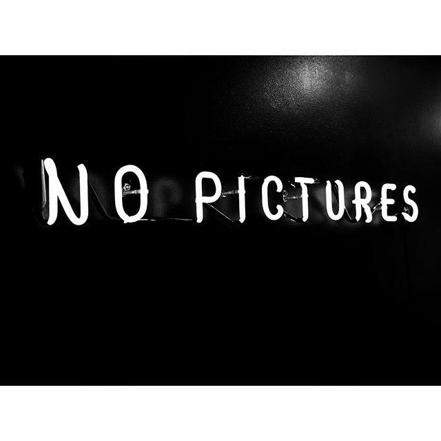 Breaking rules. #parklake #popup #nolita 📷: @uptonnyc