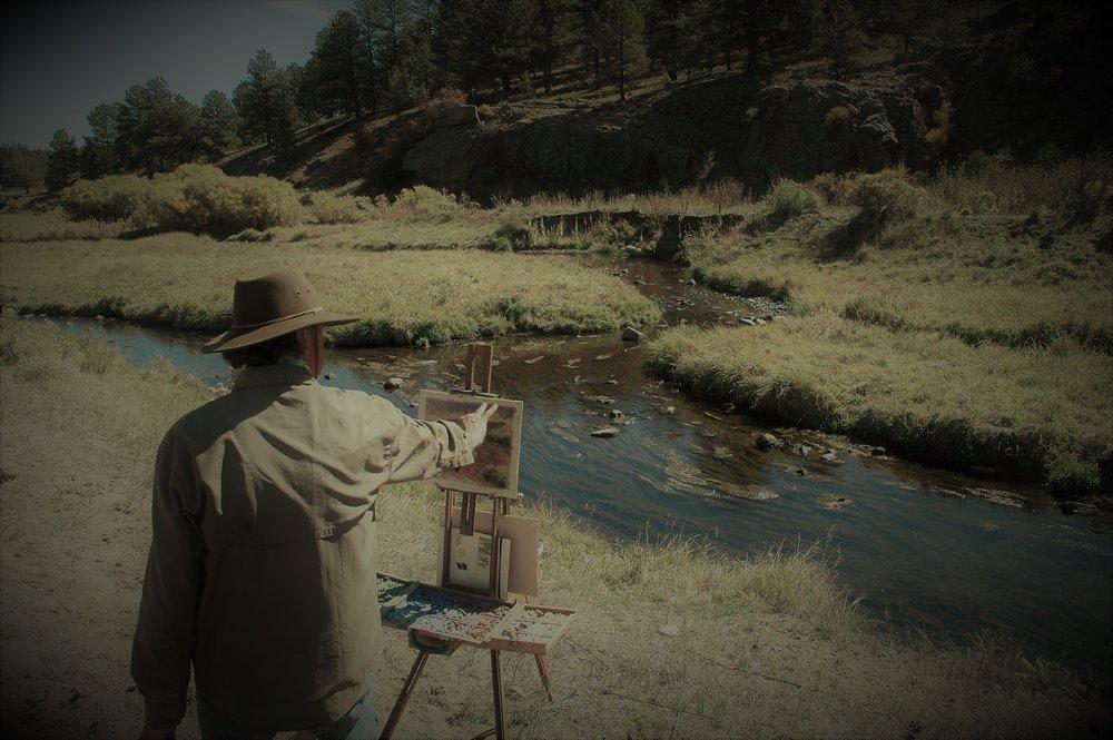lorenzo-chavez-painting-en-plain-air