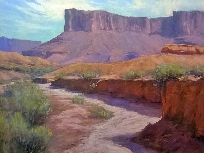 Guardian Desert