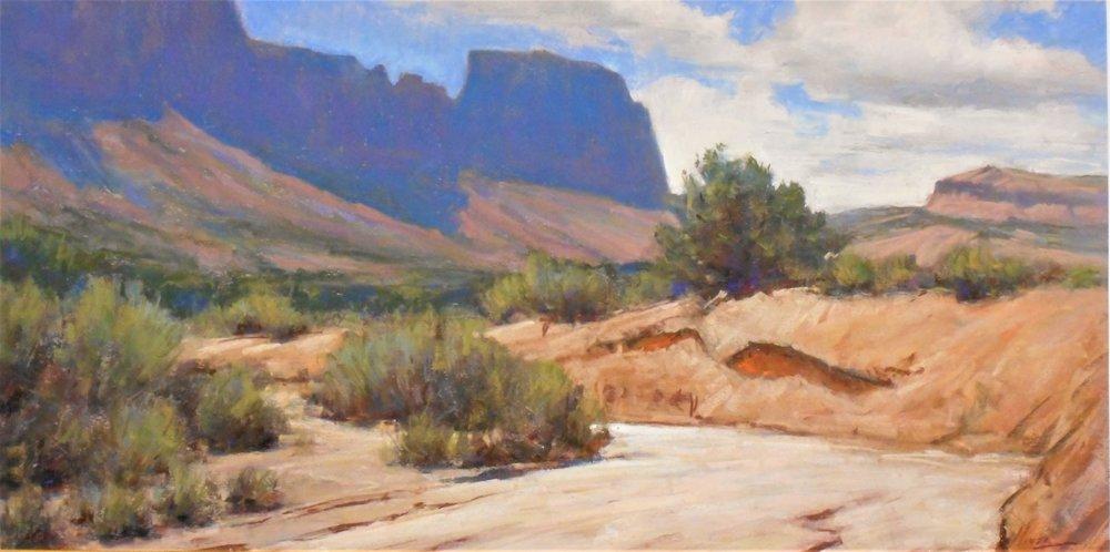 Western Mesa