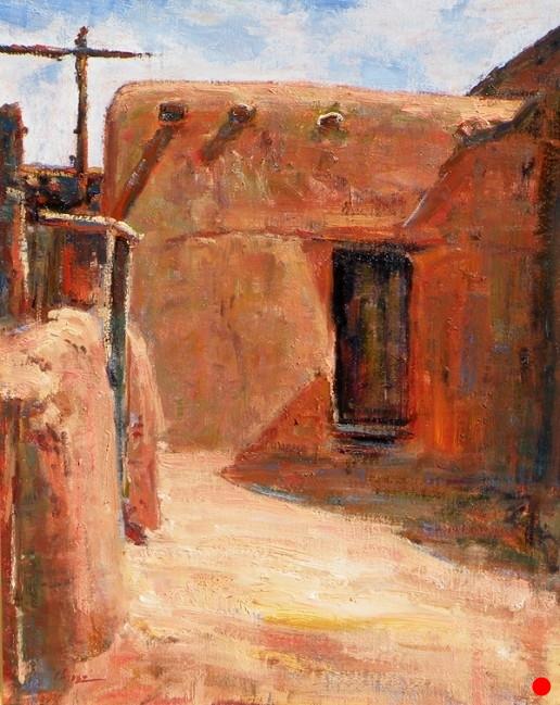 Ageless Door-SOLD