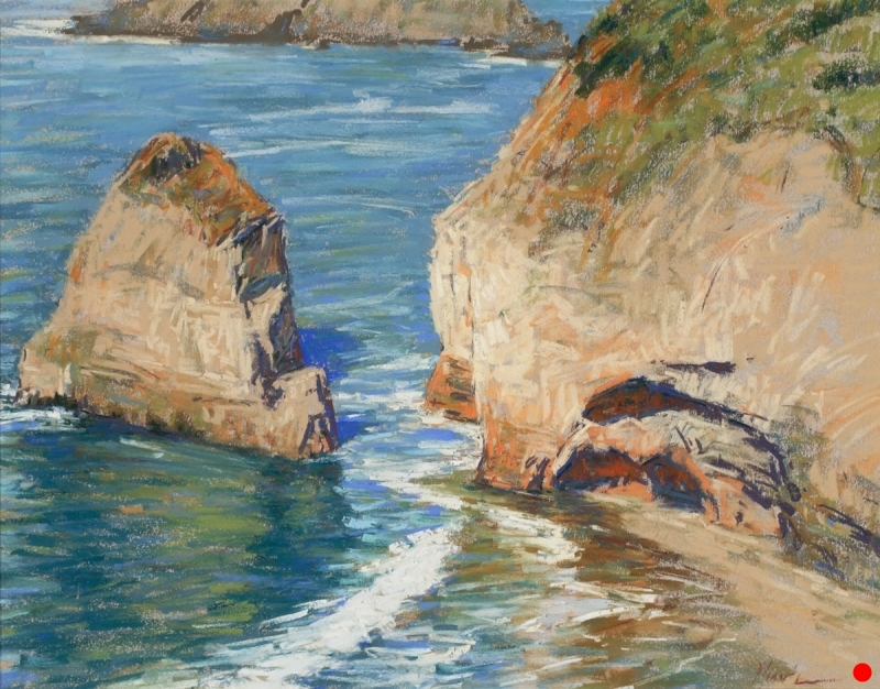 Pacific Impressions-SOLD