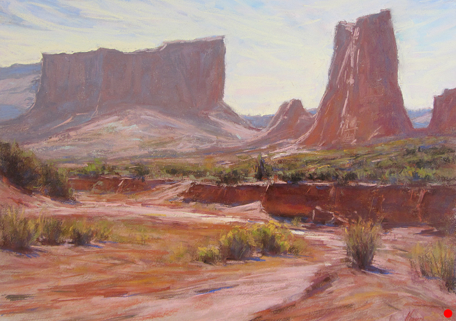 Wild Country-SOLD