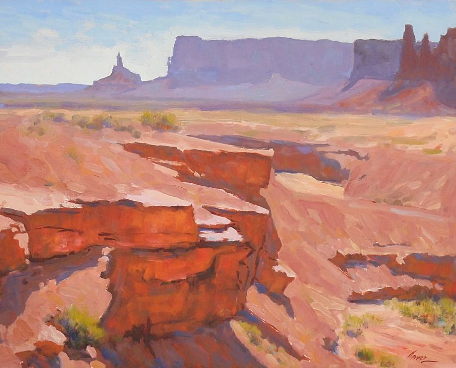 Monument Valley Vista SOLD