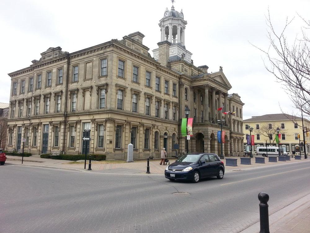 Cobourg Town Hall - 20150423_100416.jpg