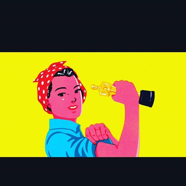 #womeninfilm #typetank