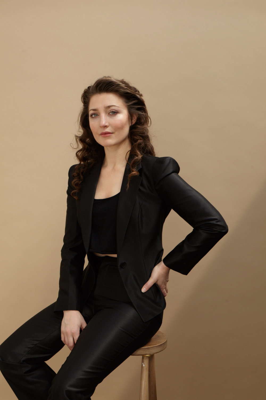 Kate Baxter - Managing Director
