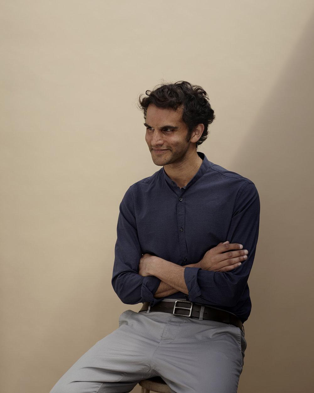 Adrian Shankar-Filho - Producer / Director