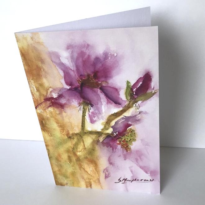 ART CARDS -
