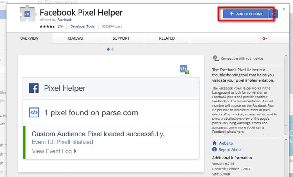 Facebook pixel helper tool.jpg
