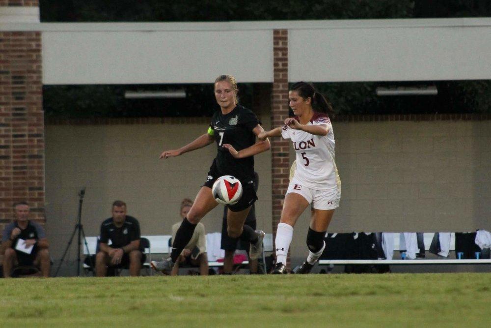 d1 female soccer