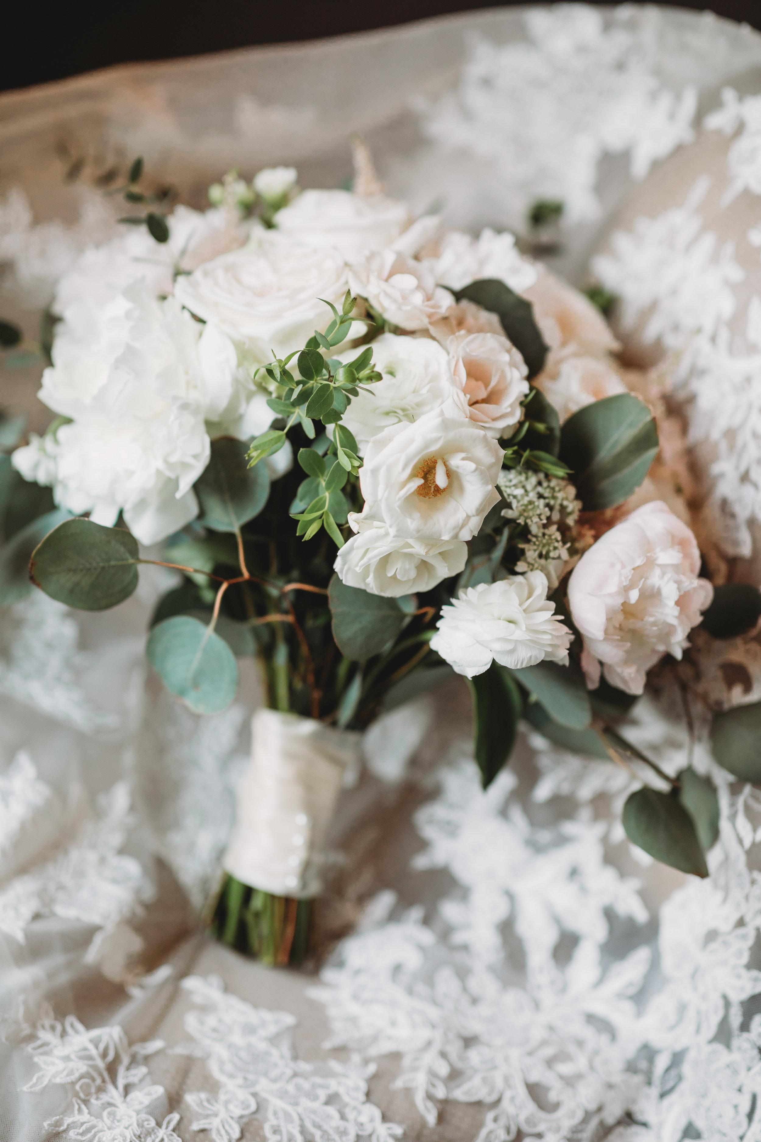 Summertime Elegance Sweet William Floral