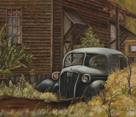 Times Gone By Fine Art Print limited.jpg