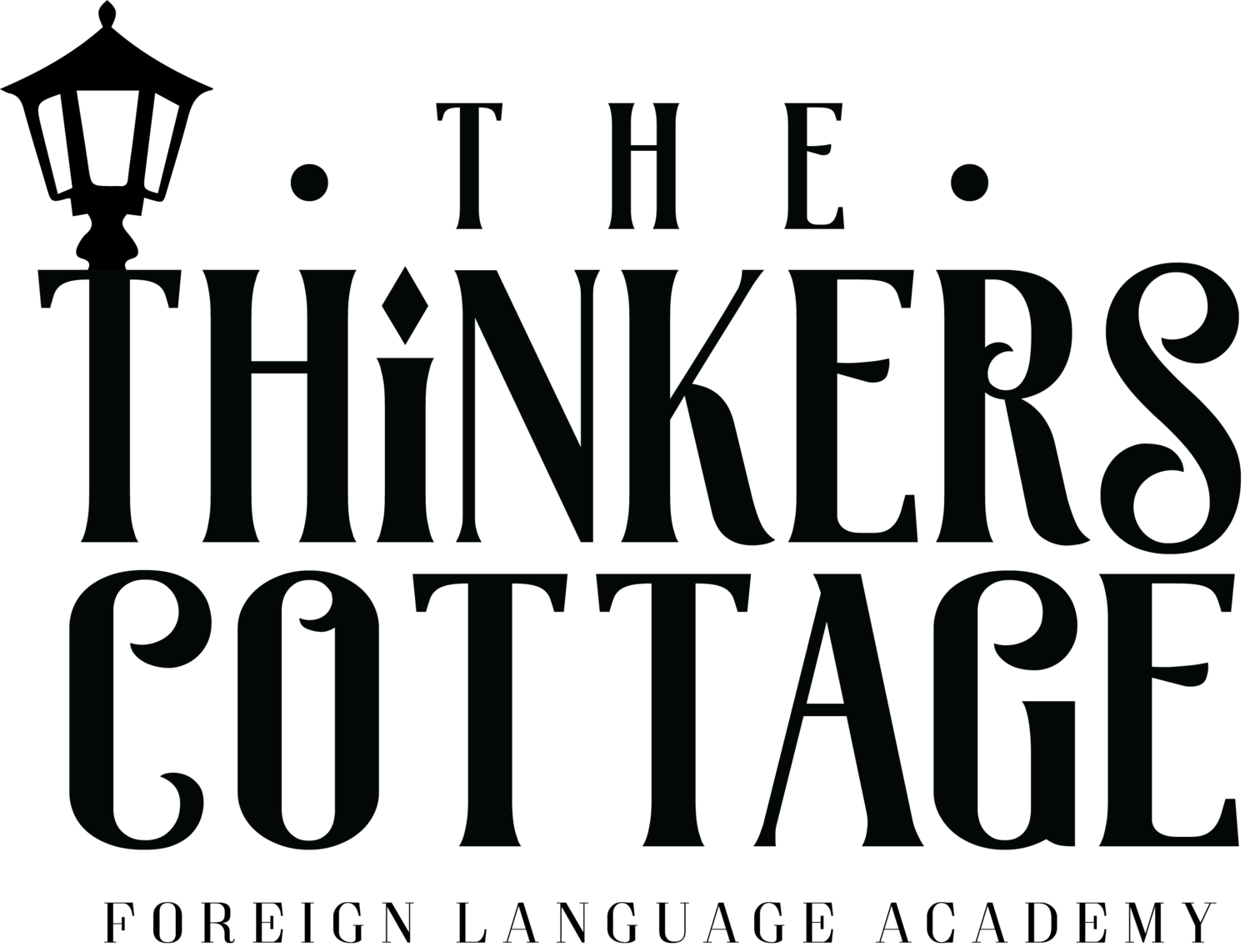 The Thinkers Cottage