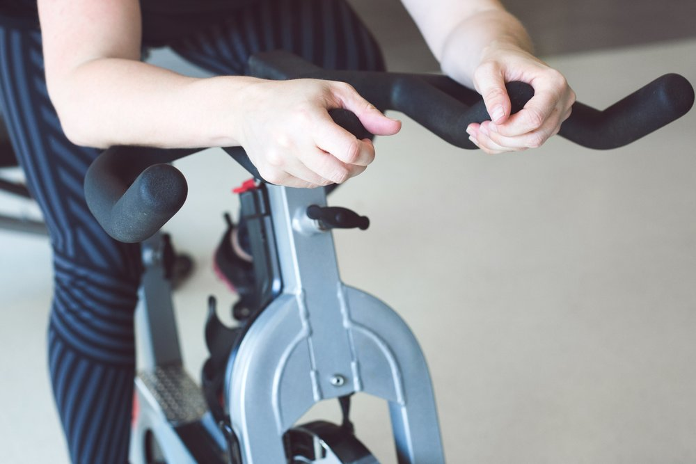 Spinning or Cycle Class