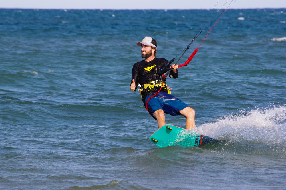 Private Lessons with Master Instructor / IKO Examiner Jeffro $150 / hour - Jeffro has over 18 years of Kiteboarding experience and is trained to certify new Kiteboard Instructors by the IKOBy advanced request and scheduling onlyemail : urbansurfkiteschool@gmail.com