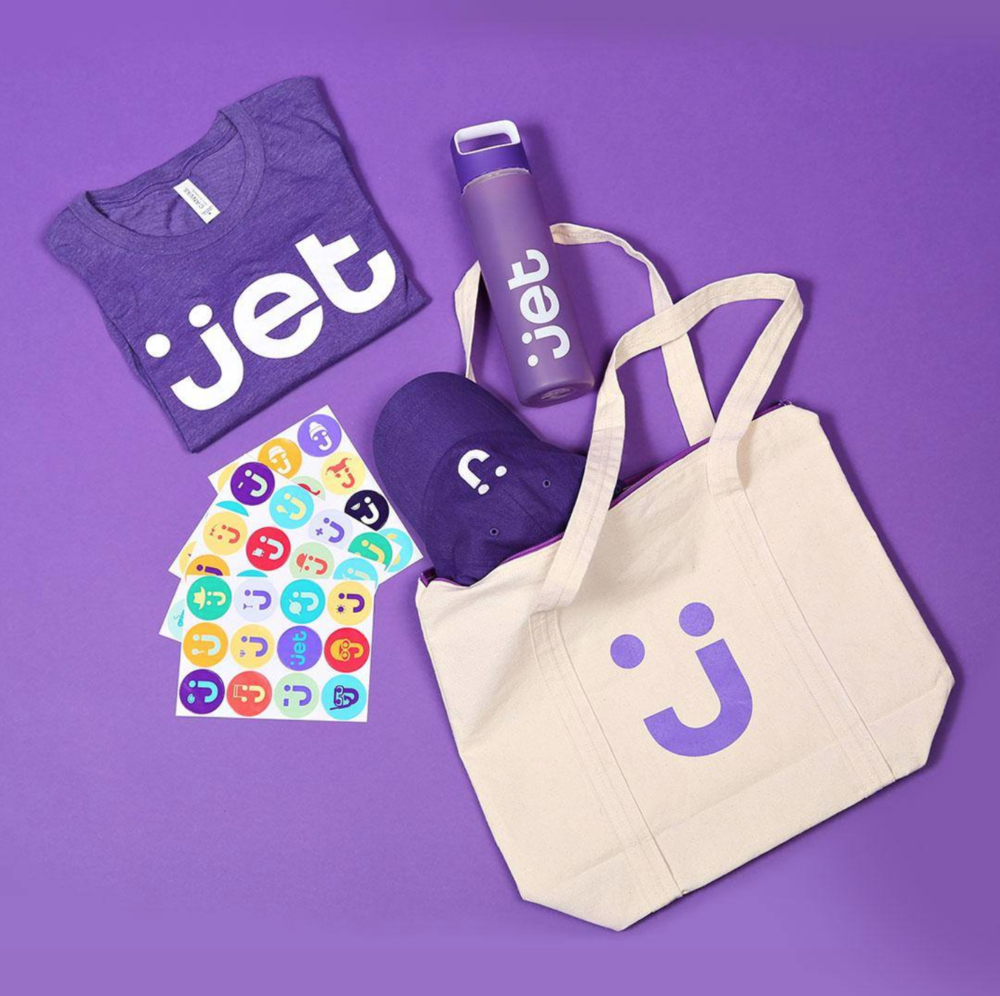 Posts for the Jet.com blog
