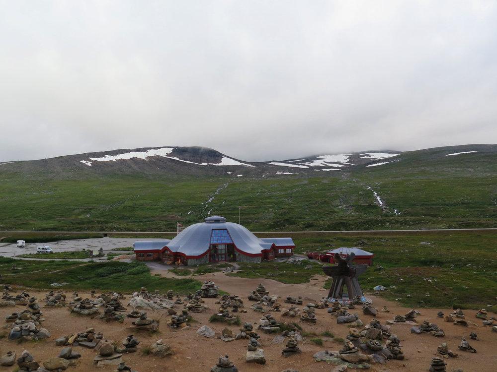 Arctic Circle Center Norway