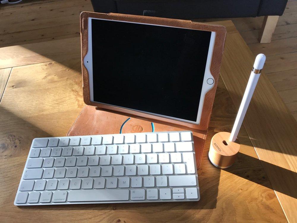 mat-gemmell-ipad-iphone-setup