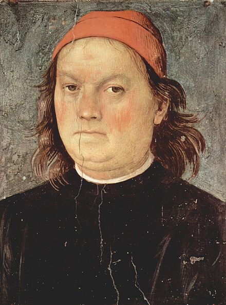 perugino-self-portrait