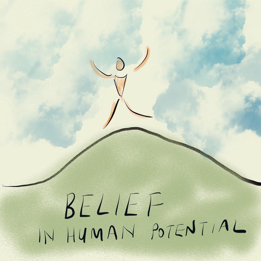 human-potential