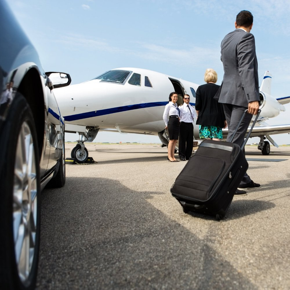 passengers boarding private jet aircraft.jpg