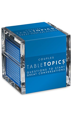 Couple's Tabletopics