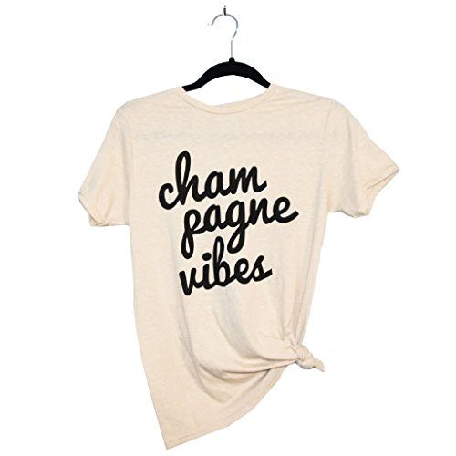 Champagne Vibes Shirt