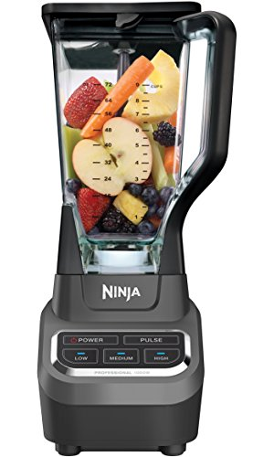Professional Blender