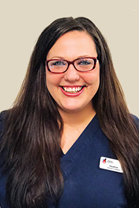 Heather, Veterinary Assistant