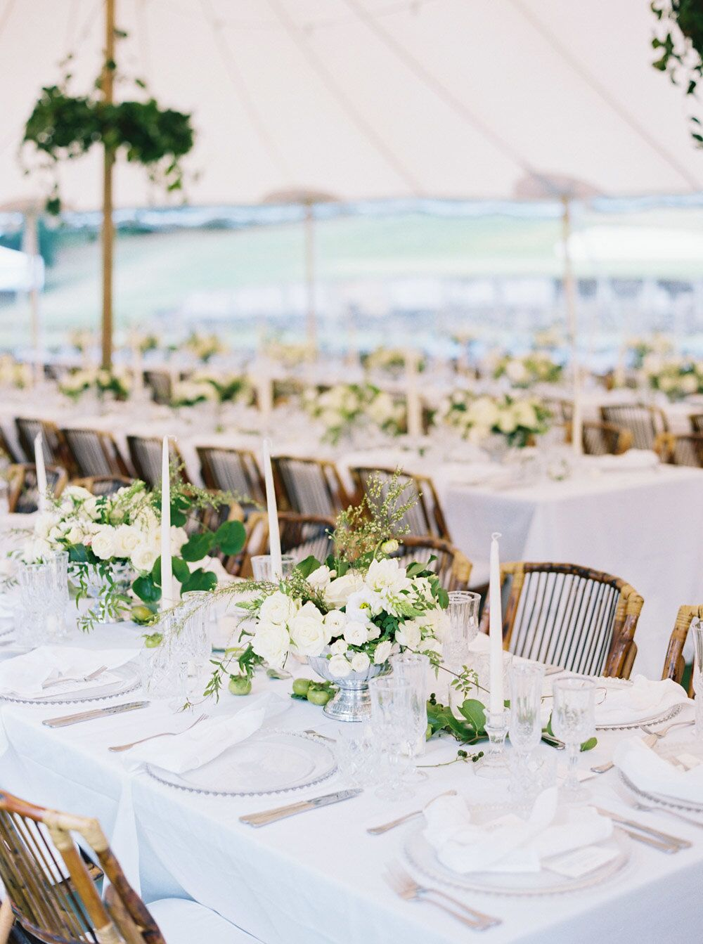 Sharni and James | Refined Opulence