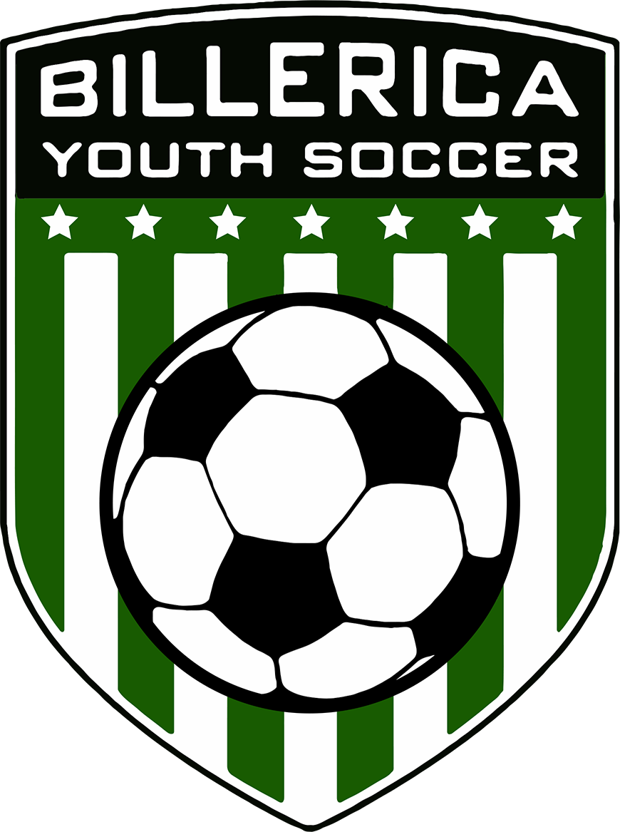 BYSA - Billerica Youth Soccer