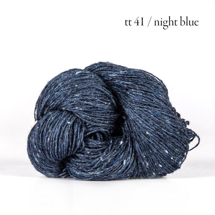 BC Garn - Tussah Tweed