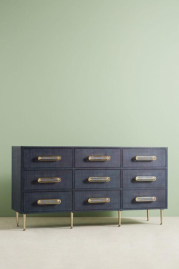 Odessa Dresser