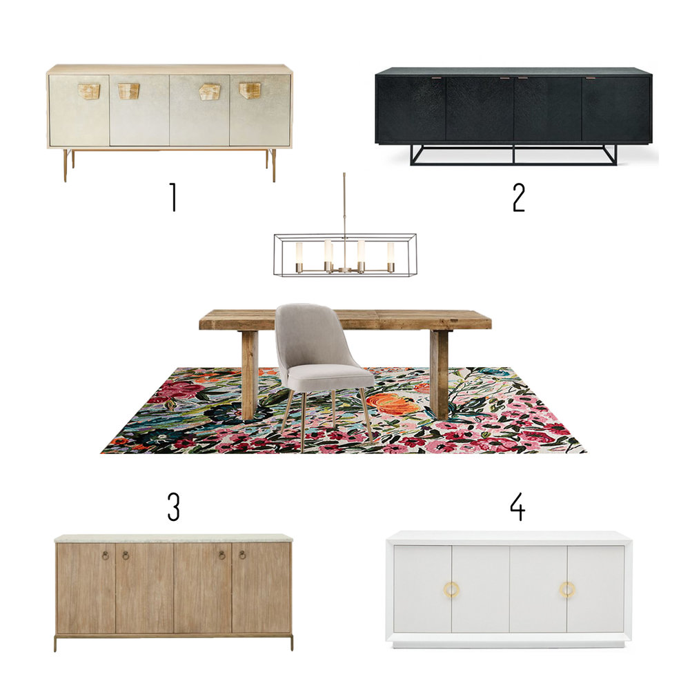 1.  West Elm  2.  Digs  3.  Houzz  4.  One Kings Lane