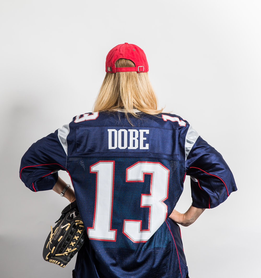 Kelly Dobe