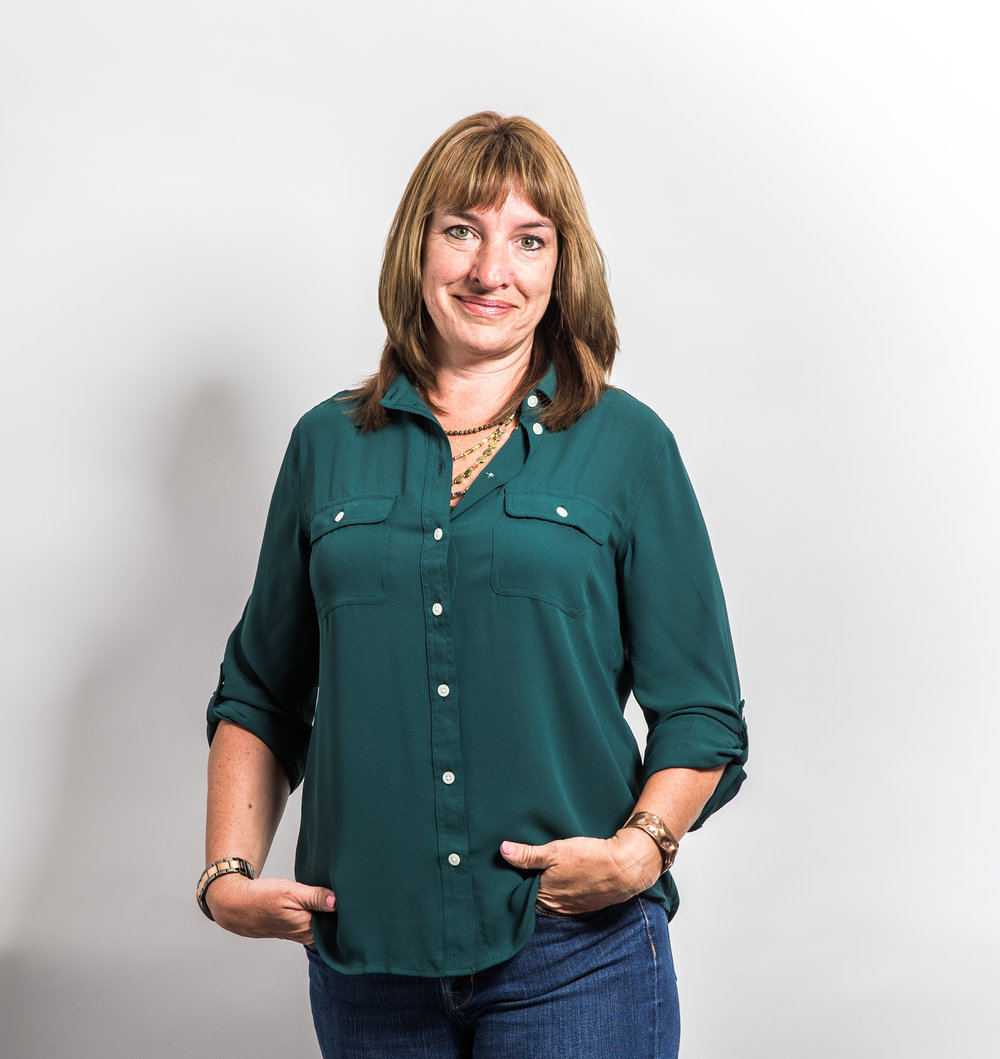 Kathy Del Medico