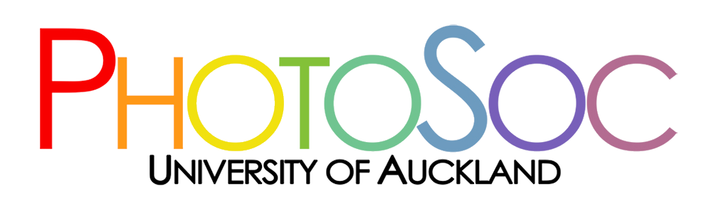 PhotoSoc - The University of Auckland
