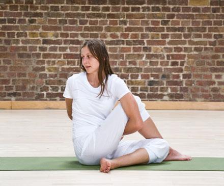 Yoga in Streatham
