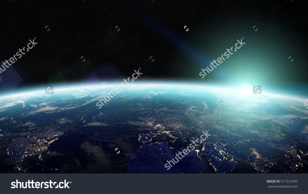 stock-photo-view-of-the-planet-earth-from-space-during-a-sunrise-d-rendering-elements-of-this-image-furnished-517227445.jpg