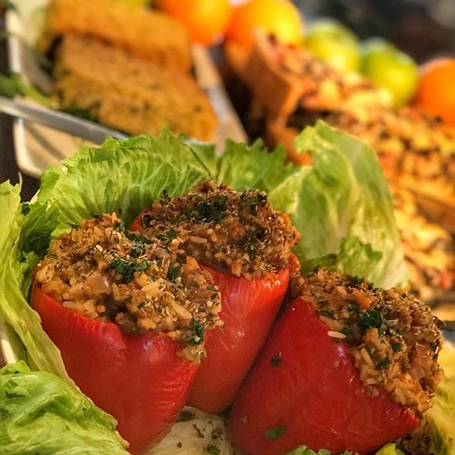 Lunch scene 📸@thehivesw6. #HealthyEating #GoodFood #RealFood  #GluttenFree #FulhamFood