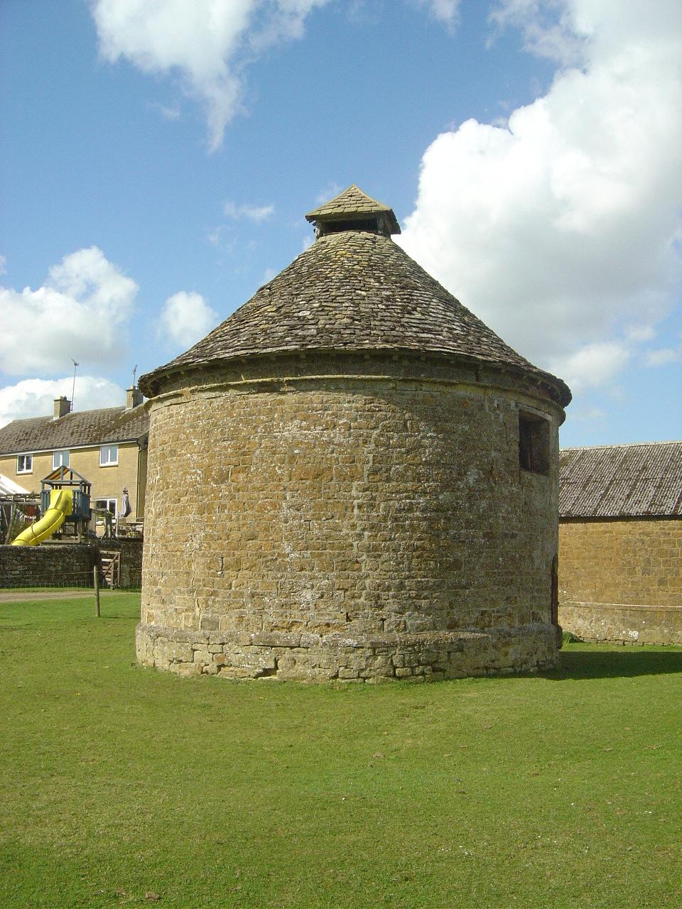 Broughton Dovecote
