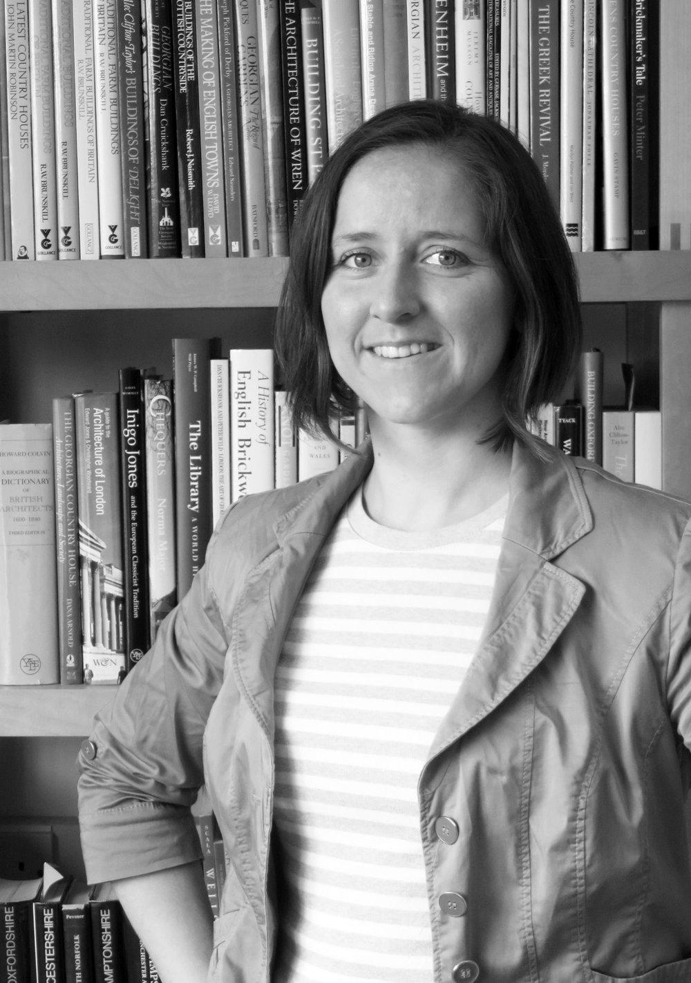 Rita Mullen  Architect