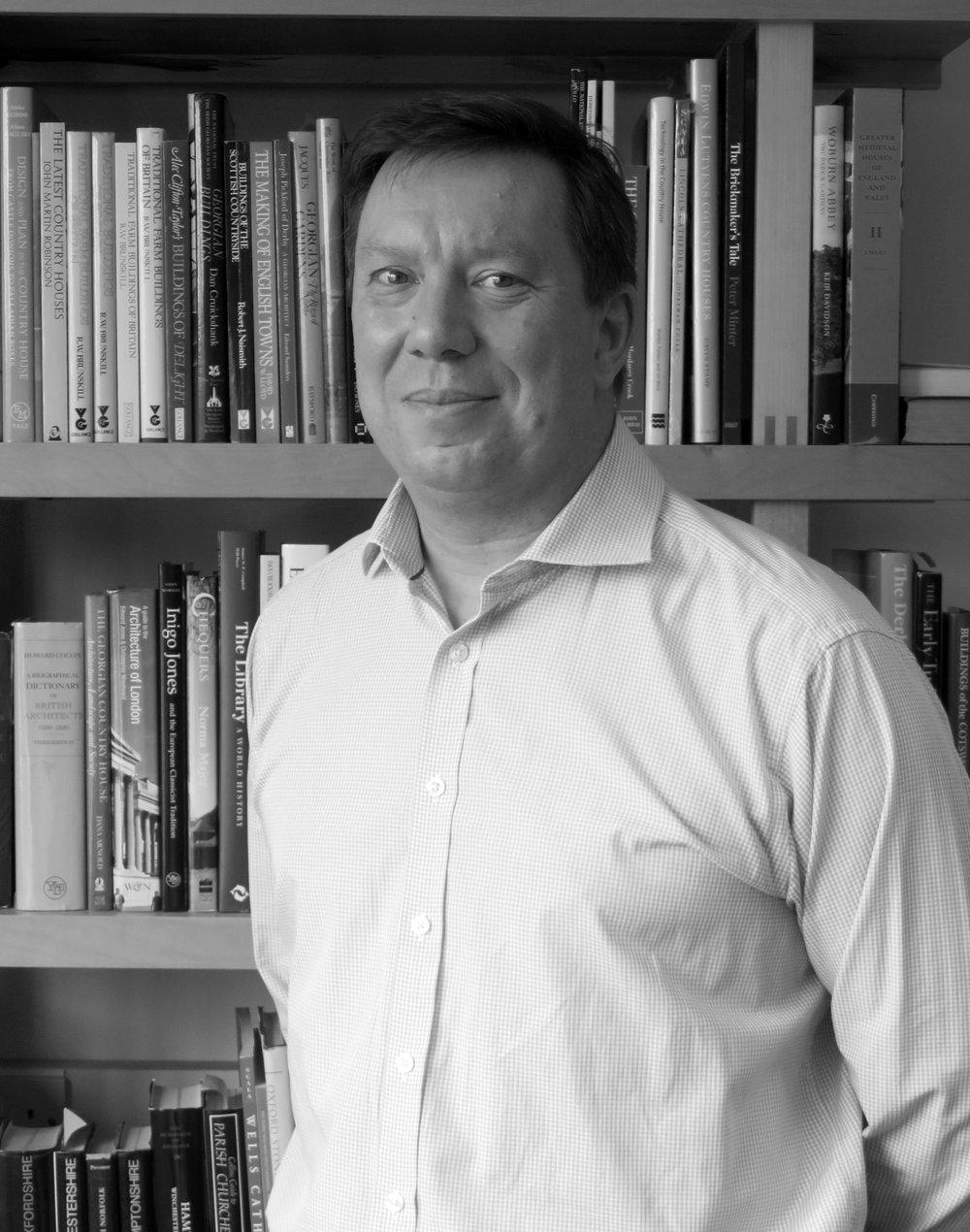 Andrew Waite  Architect
