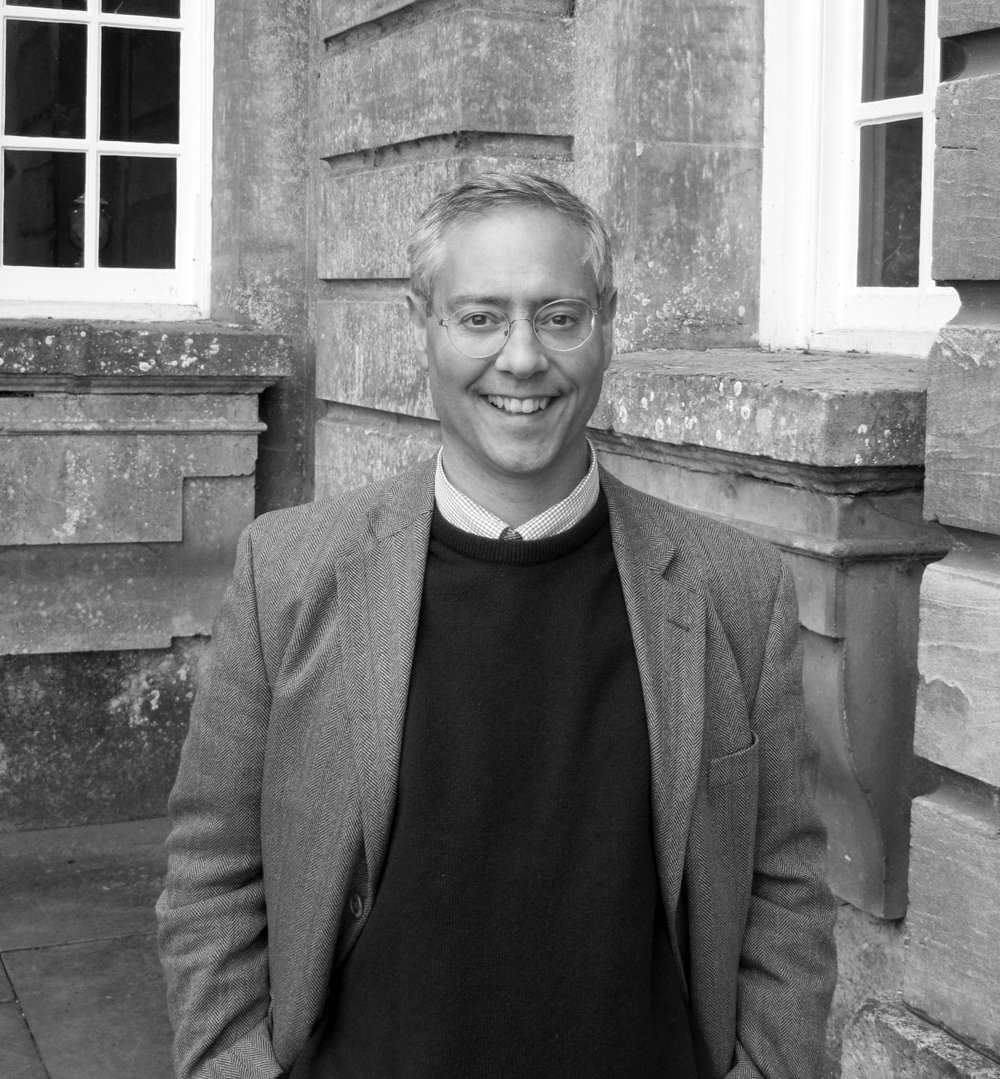 Nick Cox  Principal Architect